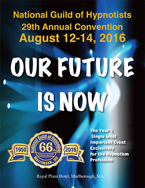 2016 NGH Convention & Educational Conference - August 12-14, 2016 - Marlborough, Massachusetts USA