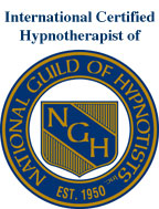 NGH International Certified Hypnotherapist