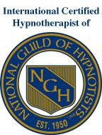 NGH International Certified Hypnotherapist