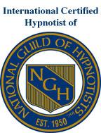 NGH International Certified Hypnotist