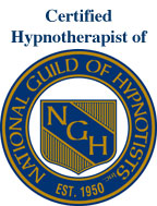 NGH Certified Hypnotherapist