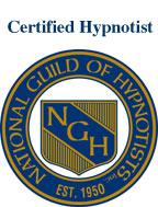 NGH Certified Hypnotist